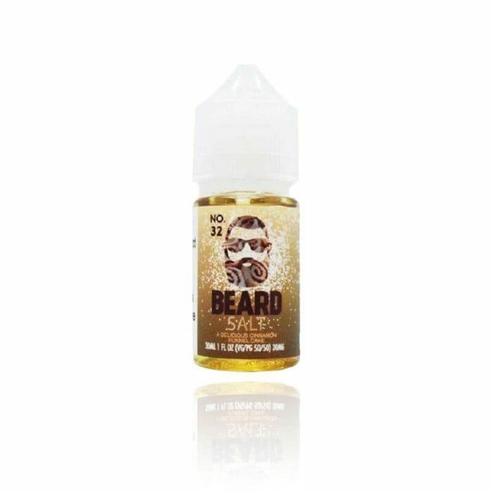 BEARD Vape Co. Salt 30ml – NO. 32