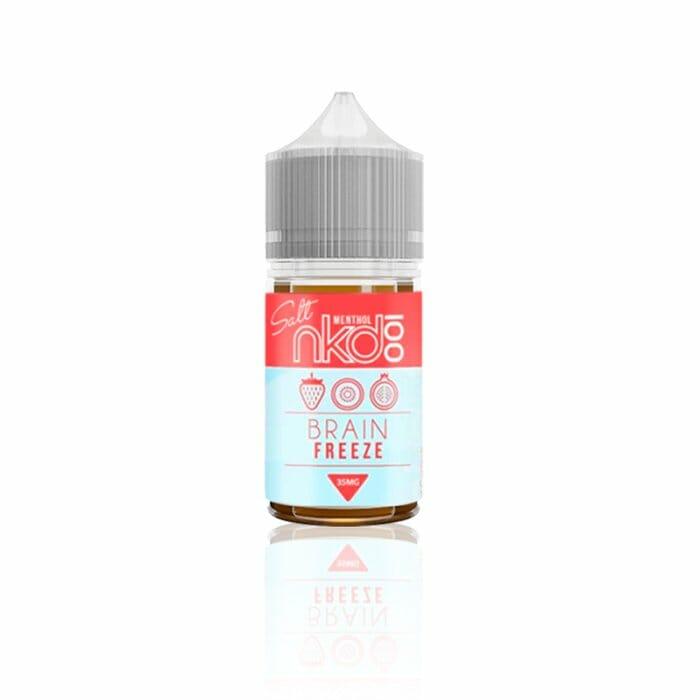 Naked 100 Salt - Brain Freeze - 30ML