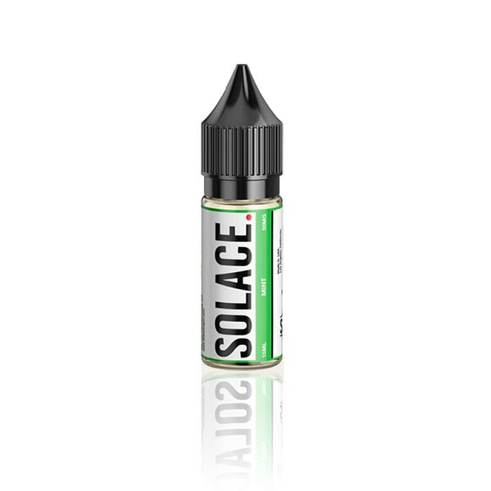 Solace Salts - Mint 30mL