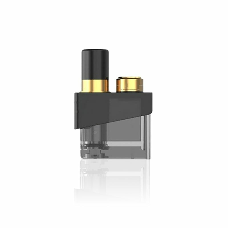 Smok TRINITY ALPHA Replacement Pods Gold