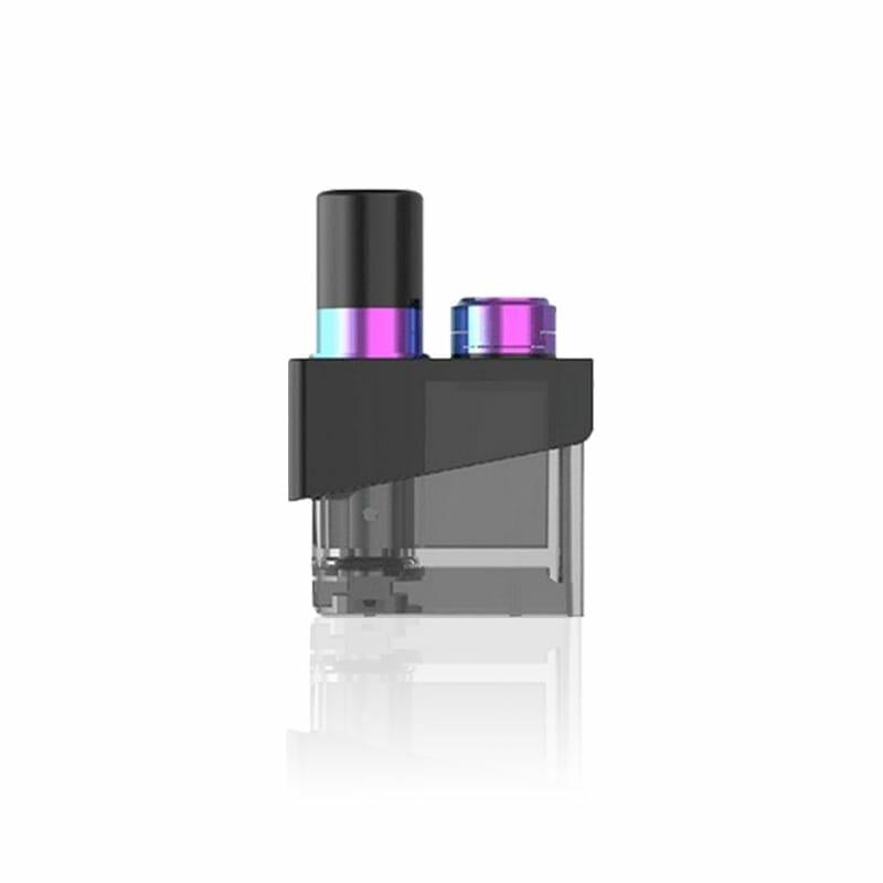 Smok TRINITY ALPHA Replacement Pods Rainbow