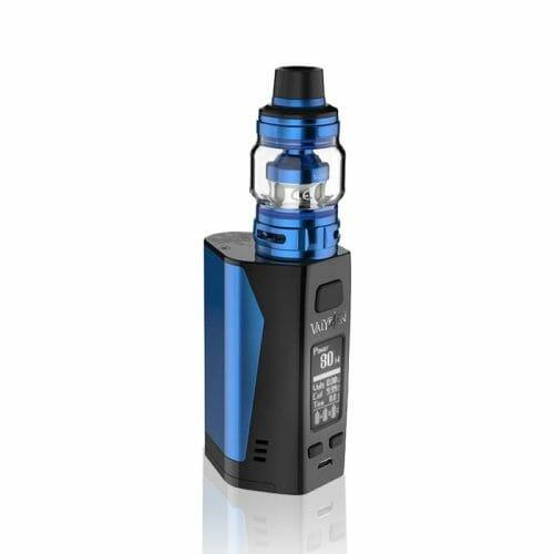 E-Cig Valyrian Uwell 2 Kit Blue