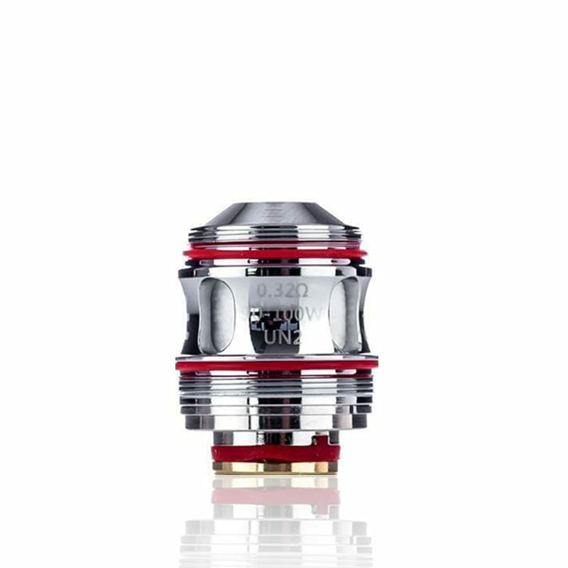 Uwel Valyrian 2 Sub-OHM Tank Replacement Coil Pack