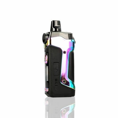 Geek Vape Aegis Boost PLUS 40W Pod Mod Kit Aura Glow