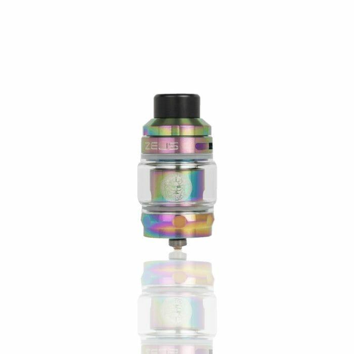 Geek Vape ZEUS Sub-Ohm Tank Rainbow