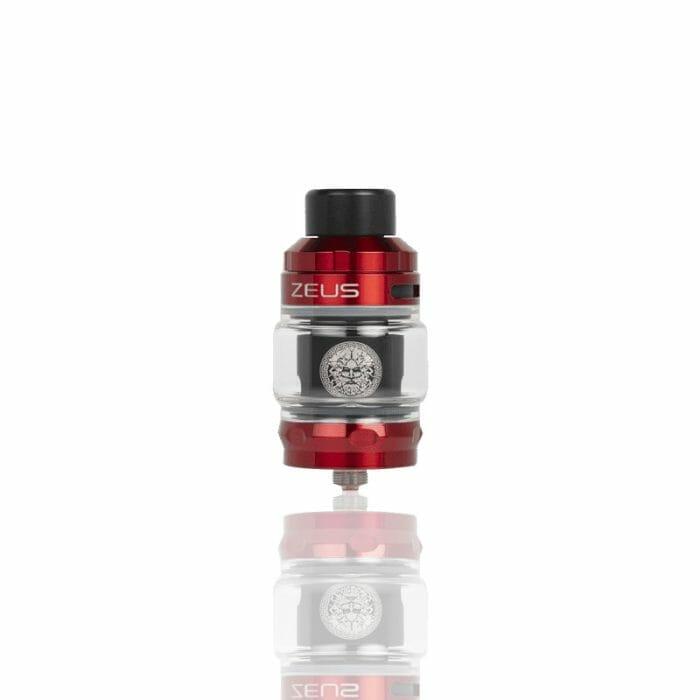 Geek Vape ZEUS Sub-Ohm Tank Red