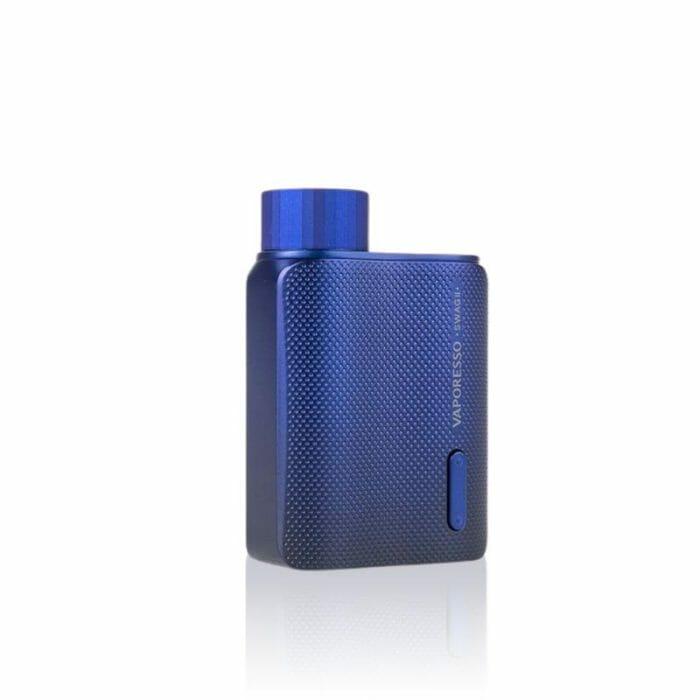Vaporesso SWAG II 80W Mod Blue
