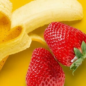 Hyde - Flavor Strawberry Banana