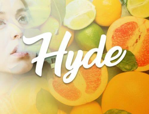 Fabulous Hyde Flavors – An Explosion of Unique, Breathtaking Tastes