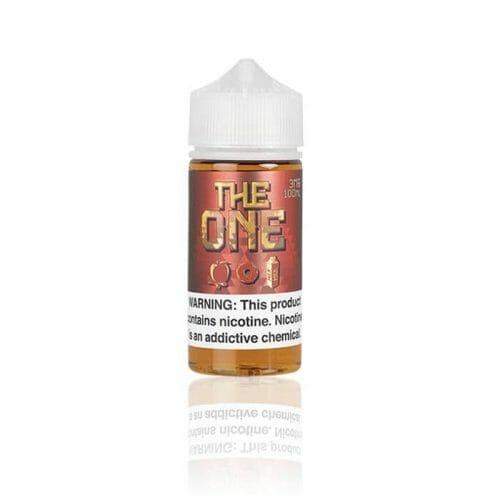 Beard Vape Co. - The One E-Liquid - Apple 100mL