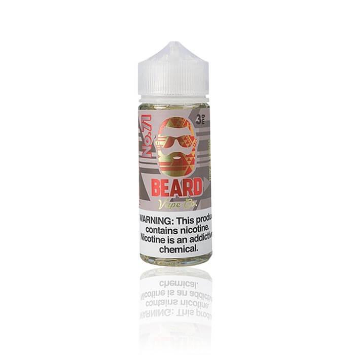 Beard Vape Co. - No. 71 - 120mL
