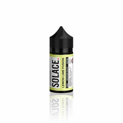 Lemon Lime Fusion – Solace Vapors – 30ml