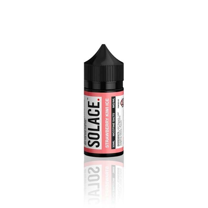 Strawberry Kiwi Ice – Solace Vapors – 30ml