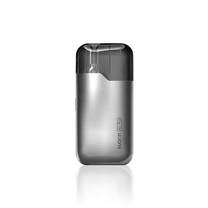 Suorin Air Pro Kit Silver