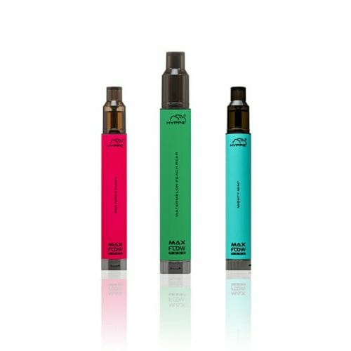Hyppe Max Flow Disposable